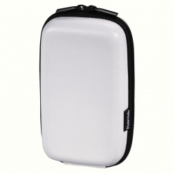 Hardcase Galaxie Camera Bag, 90 L, white