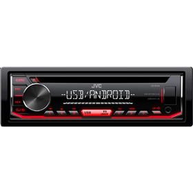 JVC KD-R494 AUTORÁDIO S CD/MP3/USB