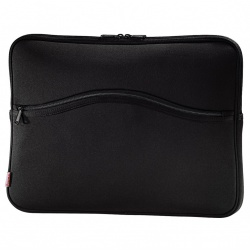 Notebook-Cover Comfort 17 Black