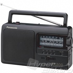 PANASONIC RF 3500 RADIO        PANASONIC