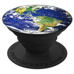 PopSockets Earth From Space