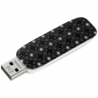 Hama FlashPen Pattern USB 2.0, 16 GB, 10 MB/s