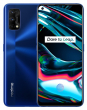 "Realme 7 Pro - Mirror Blue   6,4"" AMOLED/ DualSIM/ 128GB/ 8GB RAM/ LTE/ Android 10"