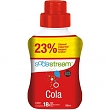 SODASTREAM Sirup Cola 750ml