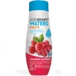 SODASTREAM Sirup FRUITS Brusinka-Malina 440 ml SODA