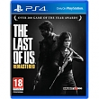SONY The Last of Us PS4 hra