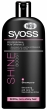 SYOSS Šampon Shine Boost 500 ml