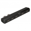 V2 5-Port USB Hub pro PS3 Super Slim