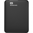 WD HDD 1,5TB USB3.0 BK Elements
